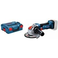 Bosch GWX 18V-8 Professional ohne Akku + L-Boxx 06019J7000