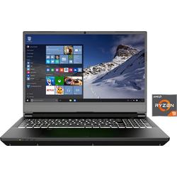 XMG APEX 15 - E20 Notebook (39,62 cm/15,6 Zoll, AMD Ryzen 9, GeForce RTX™ 2060, 1000 GB SSD)