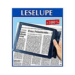 Lese-Lupe