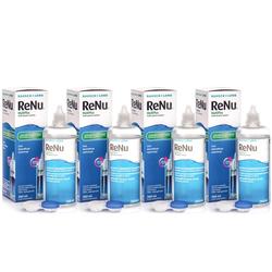 Bausch + Lomb ReNu MultiPlus Kombi-Lösung 4 x 360 ml