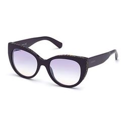 Swarovski Sonnenbrille SK0202 lila