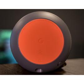 Google Home Mini Karbon