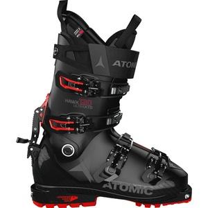 Atomic Hawx Ultra XTD 120 Tech GW - Freerideskischuhe Black/Red 28 cm