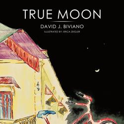 True Moon als Taschenbuch von David J. Biviano