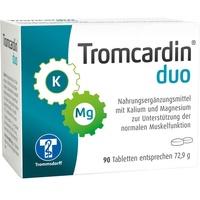 Trommsdorff GmbH & Co KG Tromcardin duo