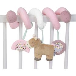 Sterntaler Greifspielzeug Spielzeugspirale Pauline rosa Kinder Greiflinge Baby Kleinkind