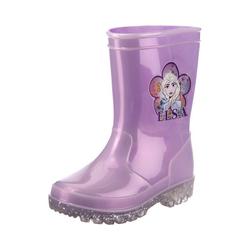 Disney Frozen Disney Die Eiskönigin Gummistiefel für Mädchen Gummistiefel 22