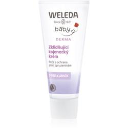 Weleda Baby Derma hautberuhigende Creme für Babys 50 ml