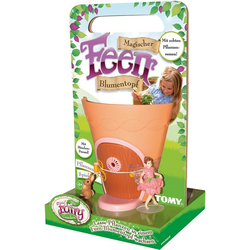Tomy® Lernspielzeug My Fairy Garden - Magischer Feen Blumentopf