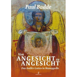 Von Angesicht zu Angesicht: Buch von Paul Badde