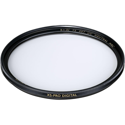 B+W XS-Pro Digital MRC nano (72mm, UV-Filter), Objektivfilter