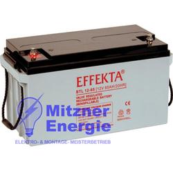 1500Wp-PV Solaranlage / 12,5KWh 24V Batteriespeicher / Nutzbar 6,3KWh/ Hybrid Set