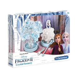 Clementoni® Kreativset Frozen 2 - Magische Schmuckkristalle