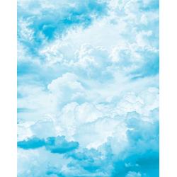 Komar Fototapete Himmelszelt, glatt, bedruckt