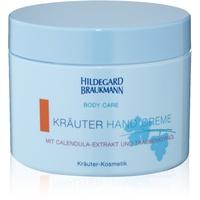 Hildegard Braukmann Body Care Kräuter Hand Creme 200 ml