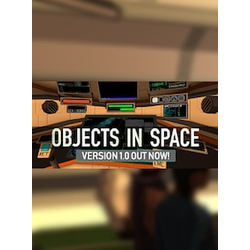 Objects in Space Steam Gift EUROPE