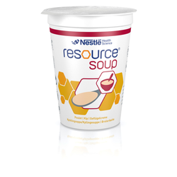resource soup Geflügelcreme