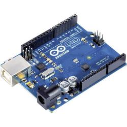 Arduino AG Mikrocontroller Uno Rev3 SMD ATMega328