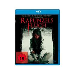 Rapunzels Fluch - Sie will Rache Blu-ray