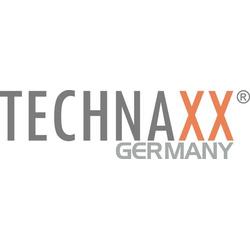 Technaxx TX-SW6HR Smartwatch 42mm Uni Schwarz