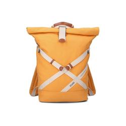 Zwei Sportrucksack Yoga YR250 Yoga-Rucksack 45/60 cm gelb