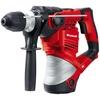 EINHELL Bohrhammer TH-RH 1600, für SDS-PLUS, 1600 W, 32 mm, 4 J rot