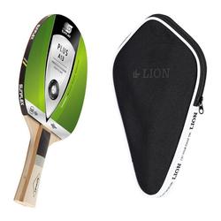 Sunflex Tischtennisschläger Sunflex Tischtennisschläger Plus A13 + Tischtennis