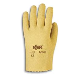 Ansell Handschuh KSR®, Leichter, flexibler und komfortabler Schutzhandschuh, 1 Paar, Größe 9