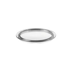 LEONARDO Tortenplatte CIAO Glas Tortenplatte 31,5 cm, Glas, (1-tlg)