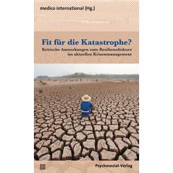 Fit für die Katastrophe?: Buch von