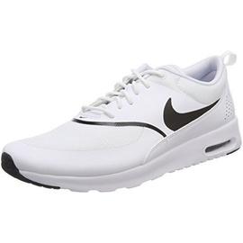 Nike Wmns Air Max Thea off white-black/ white, 38