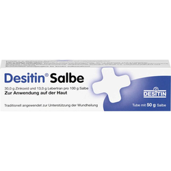 DESITIN Salbe 50 g