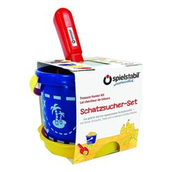 Spielstabil 7531- Schatzsucher-Set 7-teilig