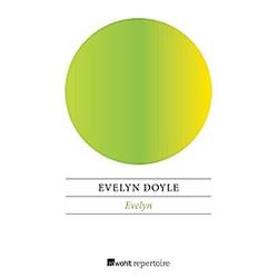 Evelyn. Evelyn Doyle  - Buch