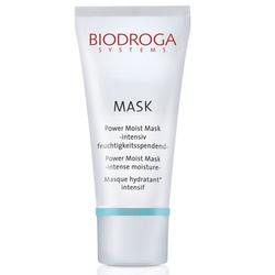 Biodroga Masks Power Moist Mask 50ml