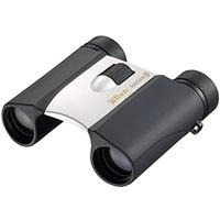 Nikon Sportstar EX 10x25 DCF silber