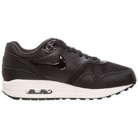 Nike Wmns Air Max 1 black/ white, 40