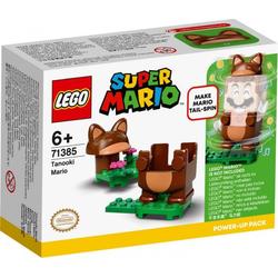 LEGO® Puzzle LEGO® Super Mario 71385 Tanuki-Mario Anzug, Puzzleteile