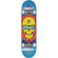 PLAYLIFE SKULLHEAD Skateboard 2021 - 8.0x31