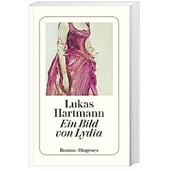 Hartmann  L: Bild von Lydia. Lukas Hartmann  - Buch