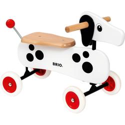 BRIO® Rutscherauto Dackel-Rutscher
