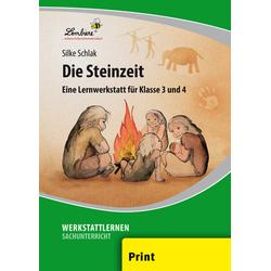 Die Steinzeit (PR)