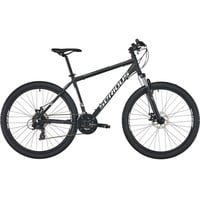 Disc 27,5 Zoll RH 50 cm black/grey 2019