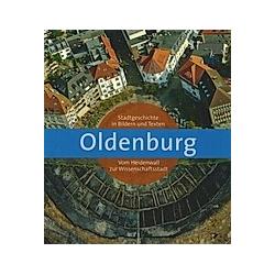 Oldenburg - Buch