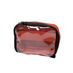 Modultaschen für Rucksäcke klein 160 x 120 x 50 mm in rot