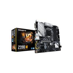 Gigabyte Z390 M Mainboard RGB LED