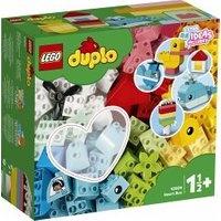 LEGO Duplo Mein erster Bauspaß (10909)