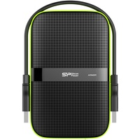 Silicon Power Armor A60 5TB USB 3.0 (SP050TBPHDA60S3K)