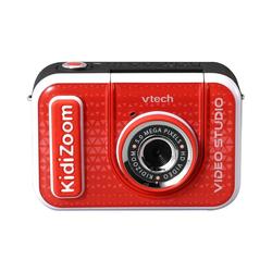 Vtech® KidiZoom Video Studio HD türkis Kinderkamera rot