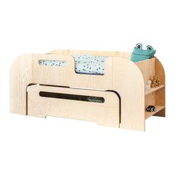 Łóżko Beemim domek dziecięcy